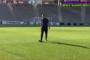 Qurban Qurbanov Respublika stadionunu yoxladı - Video