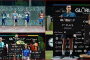 Ramil Quliyev birinci, Nazim Babayev ikinci oldu - Şəkil