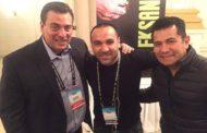 Fariz Məmmədov WBC-in konqresinə dəvət olundu