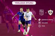 """""""Sumqayıt"""" """"Qarabağ""""la oyunda qələbəni qoruya bilmədi"""