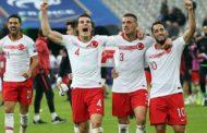 AÇ-2020: Türkiyə Fransadan xalla dönür, Ukrayna final mərhələsində
