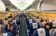 """Eksklüziv: """"Qarabağ""""ın səfərinə 40 min avro"""