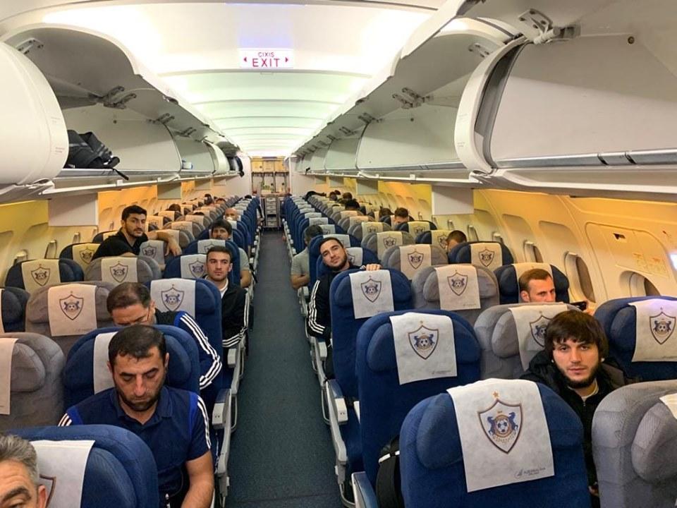 """UEFA """"Qarabağ""""a pul verdi"""