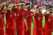 Türk futbolçudan qorxaqlara cavab