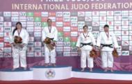 Azərbaycandan iki medal