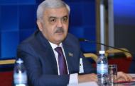 Rövnəq Abdullayev 4-cü dəfə AFFA prezidenti oldu