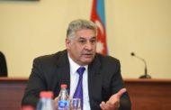 Azad Rəhimovdan mediaya dəstək: