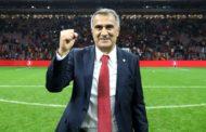 Şenol Güneş Azərbaycan planını açıqladı