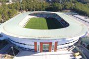 Azərbaycan yığması Türkiyə ilə bu stadionda oynayacaq - Foto