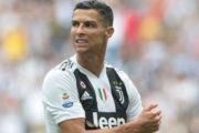 Ronaldonun maaşı kəsildi