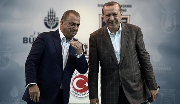 Erdoğandan koronavirusa yoluxan Terimə zəng