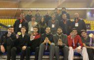 Millimiz 7 medal qazandı