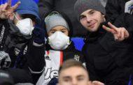 İtaliya futbolunda azarkeş qadağası