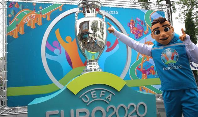 UEFA Avro-2020-ylə bağlı açıqlama verdi