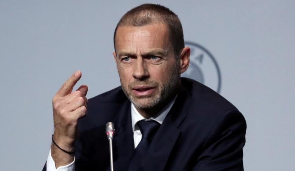 UEFA-dan avrokuboklarda yeni qayda