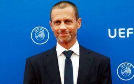 UEFA milli çempionatların bitirilmə tarixini açıqladı