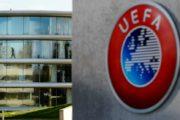 UEFA-dan AFFA-ya 5 il yardım