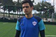 """""""Qarabağ"""" yığmamızın qolkiperini transfer etdi"""