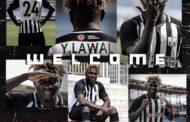 """""""Neftçi""""də nigeriyalı futbolçu - Video"""