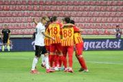 """Robert Prosineçkinin komandası """"Beşiktaş""""ı məğlub etdi"""