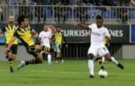 """""""Sabah"""" """"Neftçi""""yə futbol dərsi keçdi"""