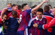"""""""Qarabağ""""ın rəqibində xal itkisi - Video"""