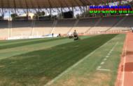 Respublika stadionunda hazırlıq - Video
