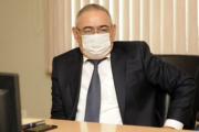 """Ramin Musayev 4-cü dəfə prezident oldu: """"Sumqayıt""""ın nümayəndəsi seçkiyə gəlmədi"""