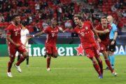 """""""Bayern"""" """"Sevilya""""nı udub Superkuboku qazandı"""
