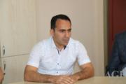 Namiq Abdullayev millinin baş məşqçisi oldu