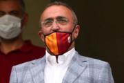 """""""Qalatasaray""""ın vitse-prezidenti """"Neftçi""""ylə oyunda yaxşı nəticə gözləyir"""