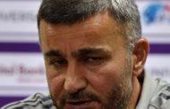 Qurban Qurbanov: