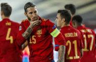 Ramos dubl etdi -  Video