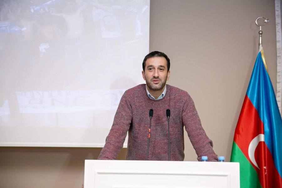 """""""Qarabağ""""ın direktoru Türkiyəni seçmələrinin səbəbini açıqladı"""
