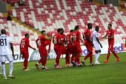 """""""Qarabağ""""la oyun ərəfəsində """"Sivasspor""""da koronavirus"""
