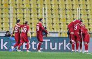 Türkiyə Rusiyanı məğlub etdi - Video