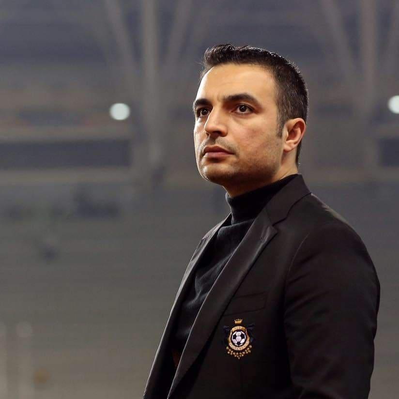 UEFA-dan Nurlan İbrahimova ömürlük qadağa