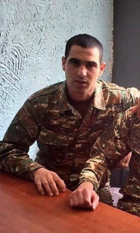 Azərbaycan ordusu terrorçu idmançıları öldürdü