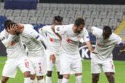 """""""Qarabağ"""" qrupda qaldı"""
