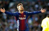 """Messi: """"Real""""da heç vaxt oynamaq istəmərəm"""""""