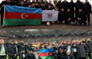"""""""Qarabağ""""ın avrokuboklarda vurduğu qollar - Video"""
