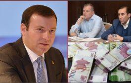 AFFA maliyyə pozuntusunu gizlədir - iddia