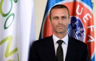 UEFA prezidentinin milyonlarla qazancı