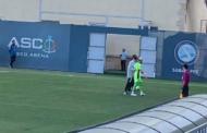 """""""Qarabağ""""ın iki futbolçusu sıradan çıxdı"""