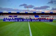 Azərbaycan Kubokunun final matçı bu stadionda olacaq