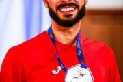 Avropa çempionatında iki medal