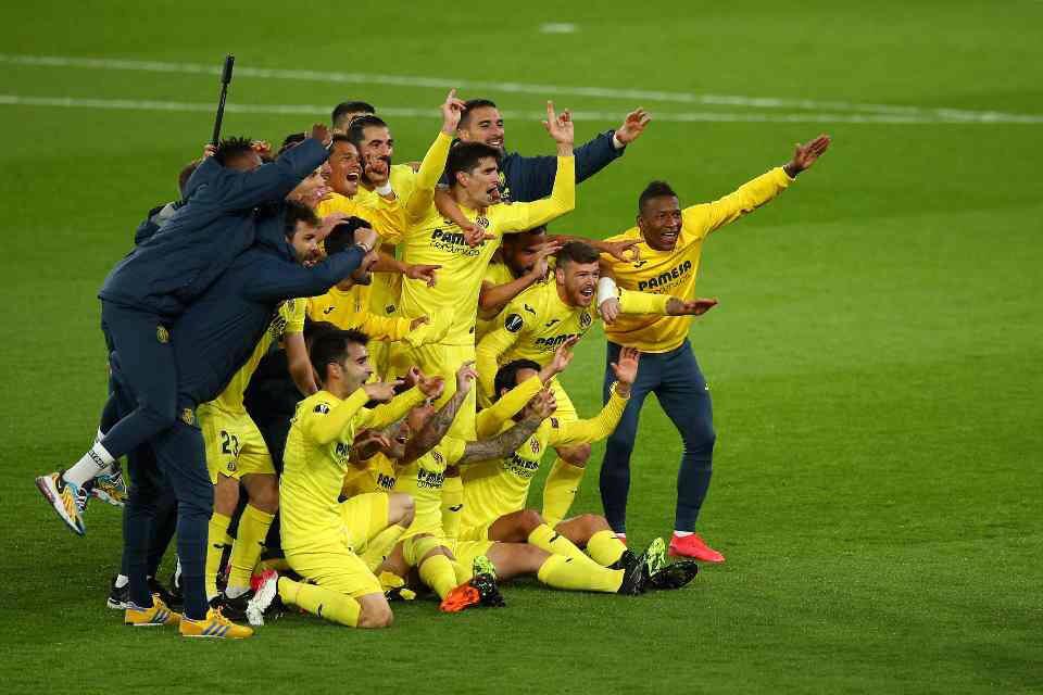 """""""Vilyarreal"""" """"Arsenal""""ın finala yolunu bağladı – Video"""