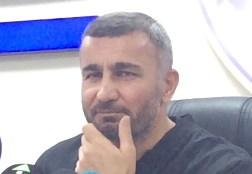 """Qurban Qurbanov: """"Hegemonluq düşüncəsi məndə olmayıb"""" – Video"""