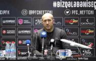 """Neftçi"" ""Dinamo""yla dava etsin?"" - Video"