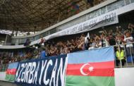 Azərbaycanda avrokubok oyunlarına azarkeşlər buraxılacaq